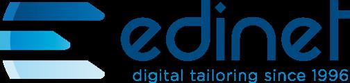Logo Edinet Siti Internet