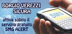 Servizio SMS Alert