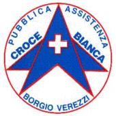 SIMBOLO Croce Bianca senza numeri